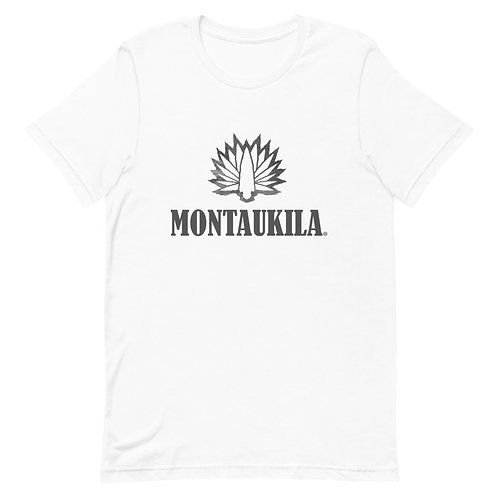 Montaukila Watercolor Tee