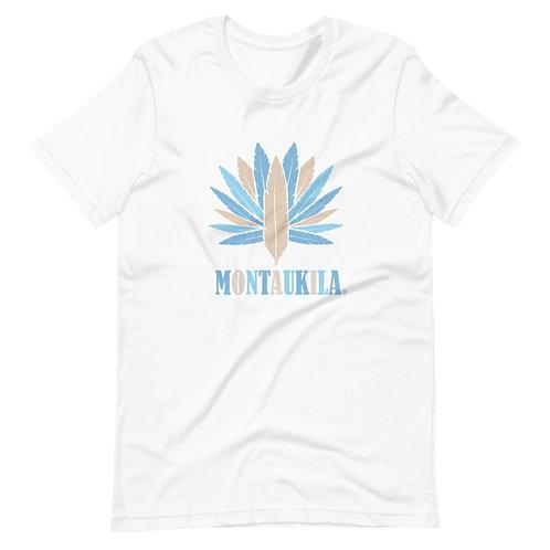 Montaukila Feather Tee