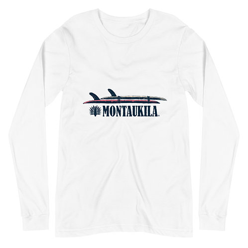 Montaukila Surf Long Sleeve