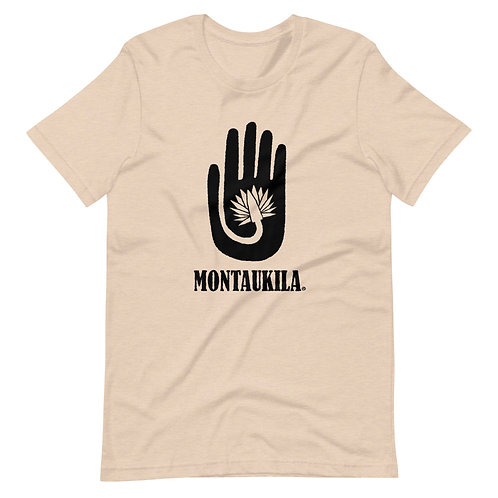 Montaukila Native Hand Tee
