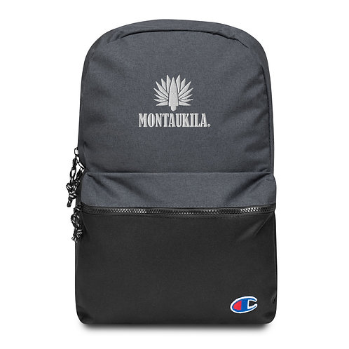 Montaukila Champion Backpack