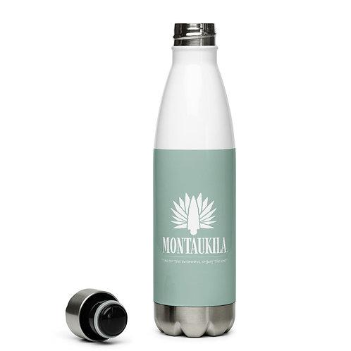 Montaukila Stainless Steel Water Bottle