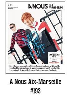 A NOUS Aix/Marseille