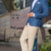 Pantalon MONSIEUR Gaspard
