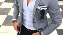 La veste Blazer, un must-have incontournable : 3 raisons de s'y mettre !