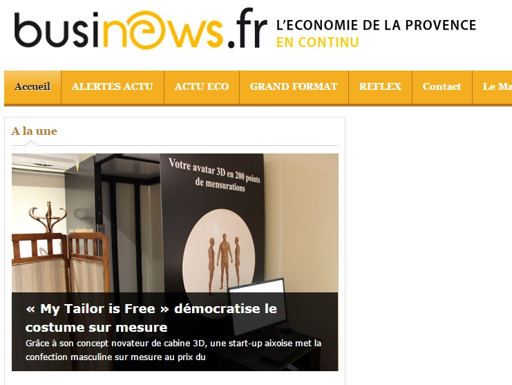 Businews.fr