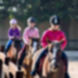 Kids' Pony Camps