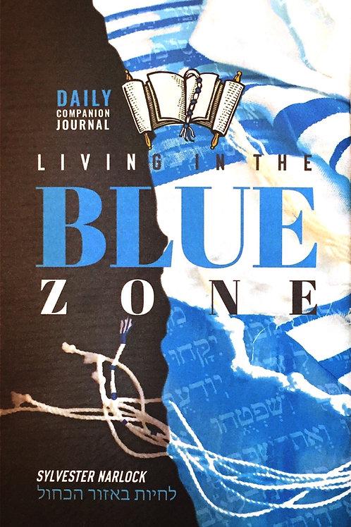 Living in the Blue Zone | Prayer Journal
