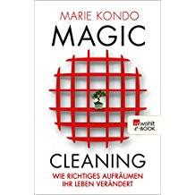 Aufräumen nach Marie Kondo