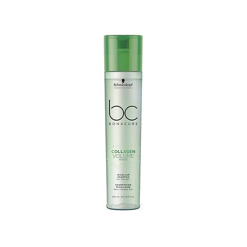 BC Collagen Volume Boost Micellar Shampoo, 250ml