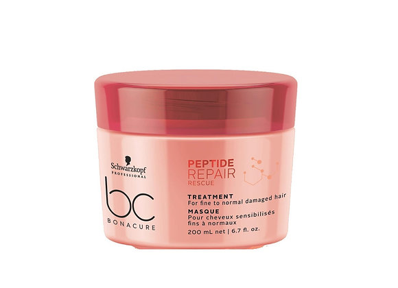 BC-PEPTIDE REPAIR RESCUE TREATMENT, 200ml