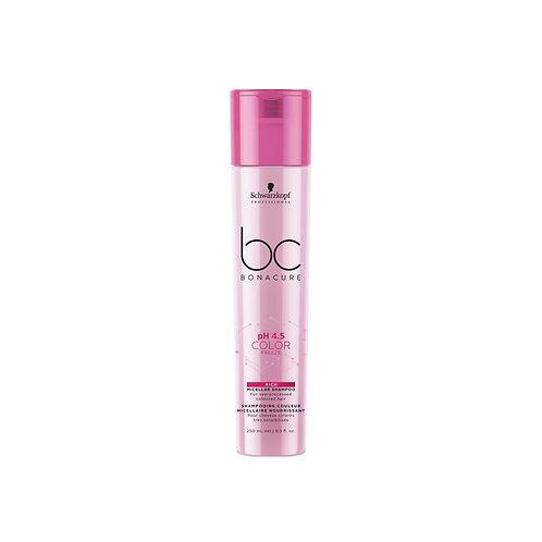 BC ph 4.5 Color Freeze Rich Micellar Shampoo, 250ml