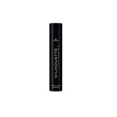 Silhouette Super Hold Hairspray, 500ml