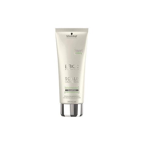 BC Scalp Genesis Soothing Shampoo, 200ml