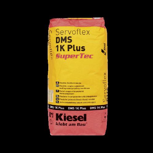 Kiesel SERVOFLEX DMS 1K PLUS SUPERTEC, 15kg