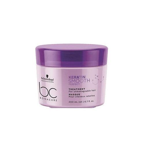 BC Keratin Smooth Perfect Treatment, 200ml