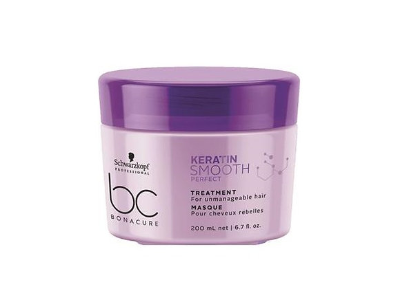 BC Keratin Smooth Perfect Treatment, 200ml