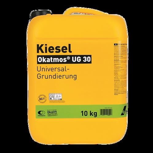 Kiesel OKATMOS UG 30 (Grundierung), 10kg