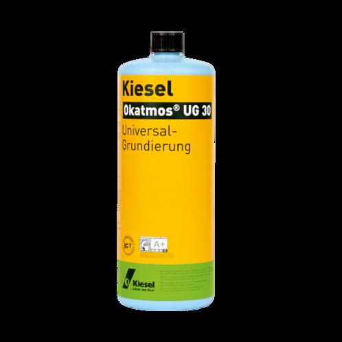 Kiesel OKATMOS UG 30 (Grundierung), 5kg