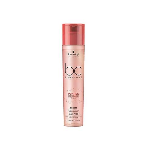 BC Peptide Repair Rescue Micellar Shampoo, 250ml