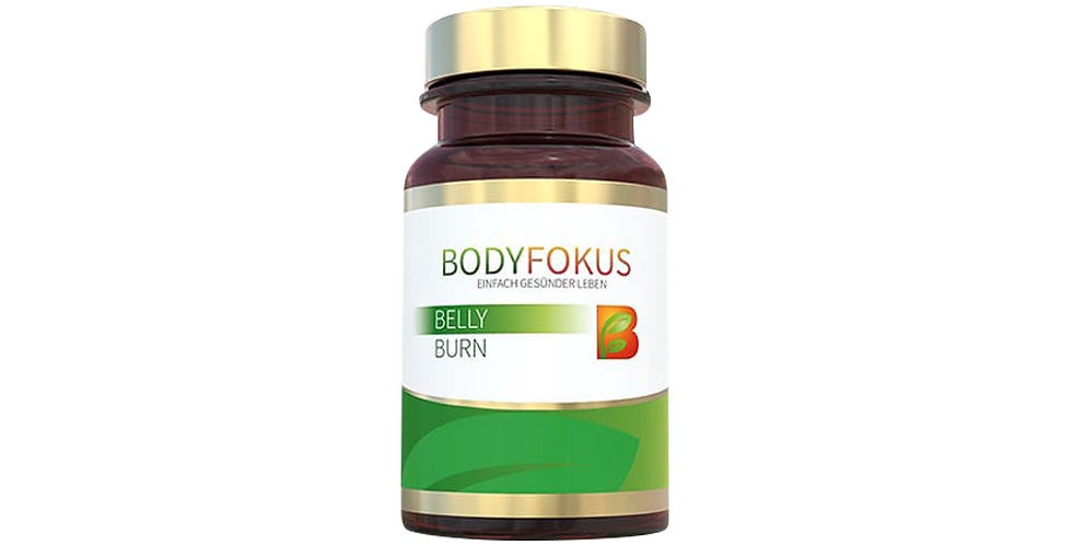 BodyFokus Belly Burn