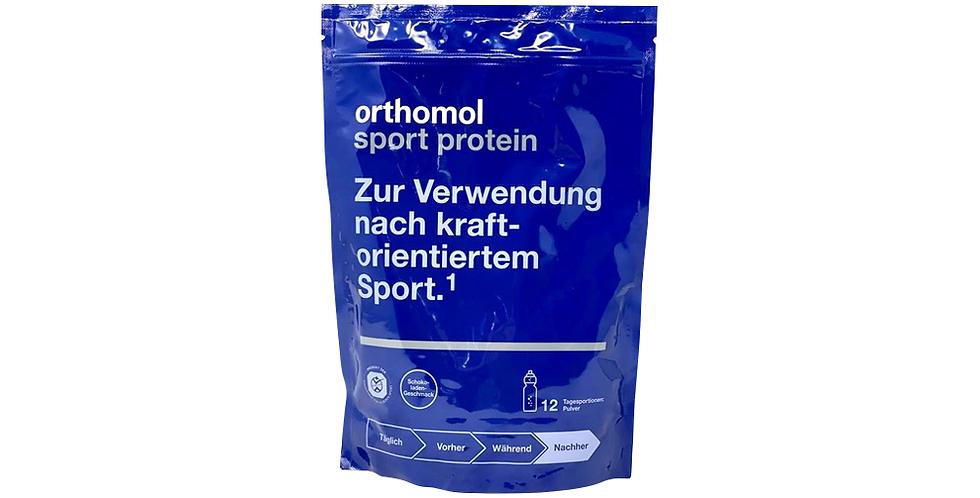 Orthomol Sport Protein