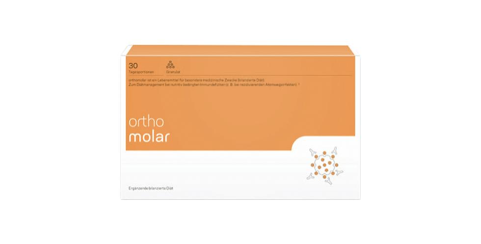 Orthomed Molar