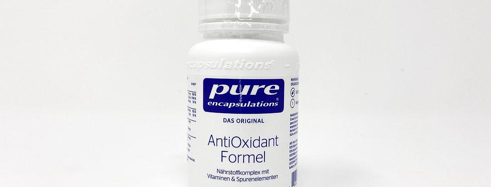 Antioxidant Formel