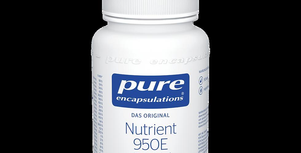 Nutrient 950E ohne Cu/Fe/Jod  Нутриент 950 Е без меди/железа/йода