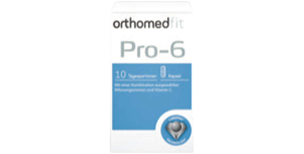 Orthomed  Fit Pro - 6