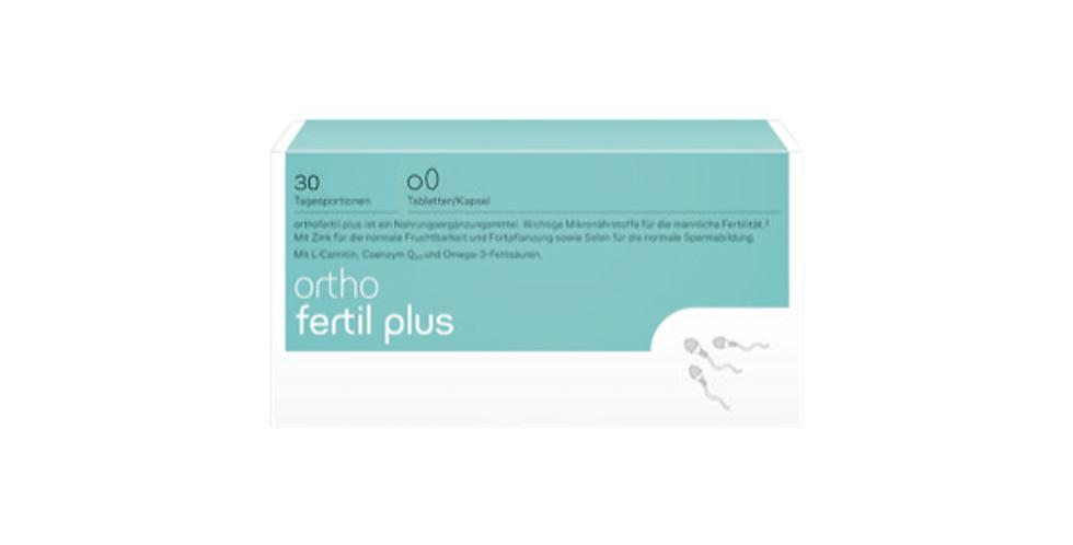 Ortho Fertil Plus