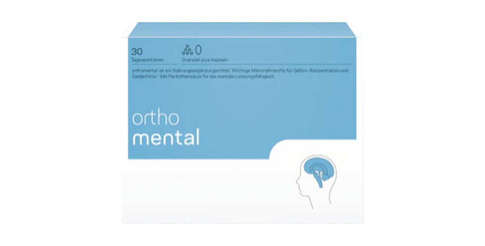 Ortho Mental