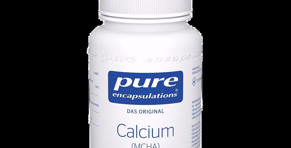 Calcium (MCHA) Кальций (Гидроксиапатит)