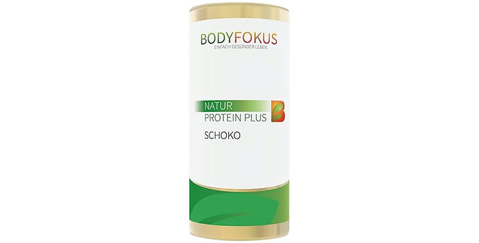 BodyFokus Protein Plus Schoko