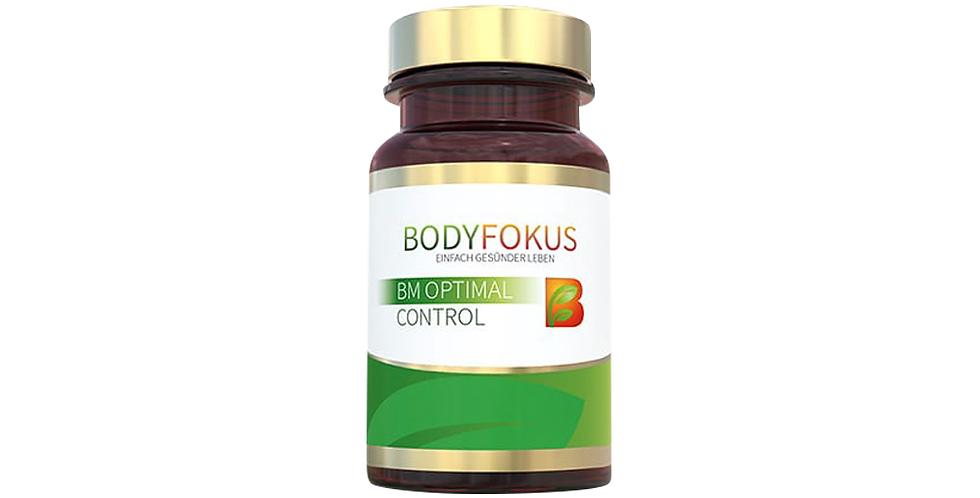 BodyFokus Optimal Control