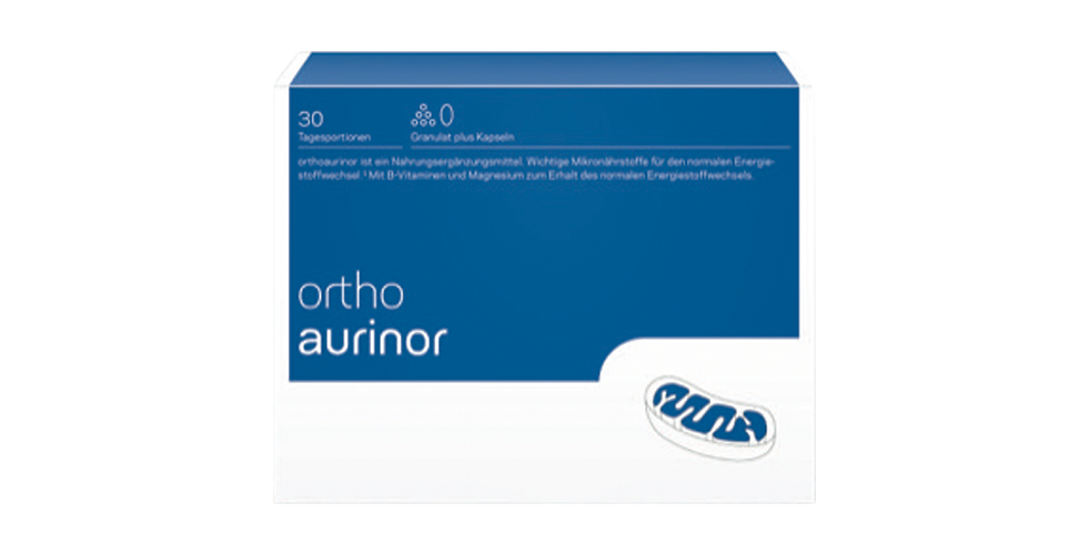 Ortho Aurinor