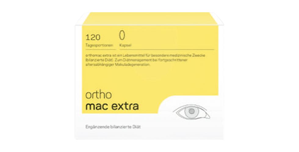 Orthomac Extra