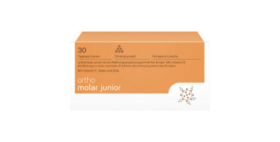 Ortho Molar Junior