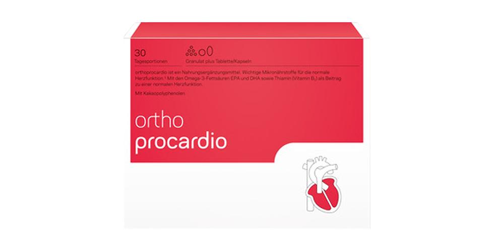 Ortho Procardio