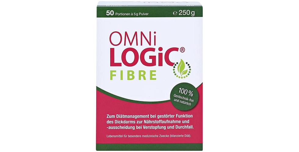 OMNi-LOGiC FiBRE