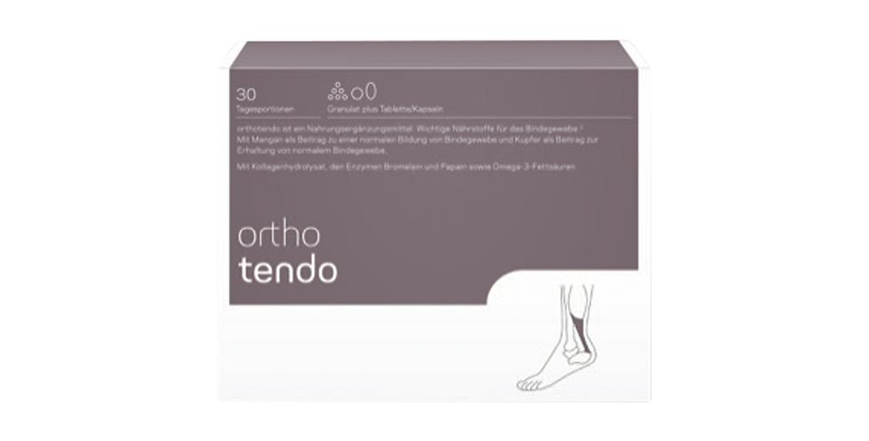 Orthomed Tendo