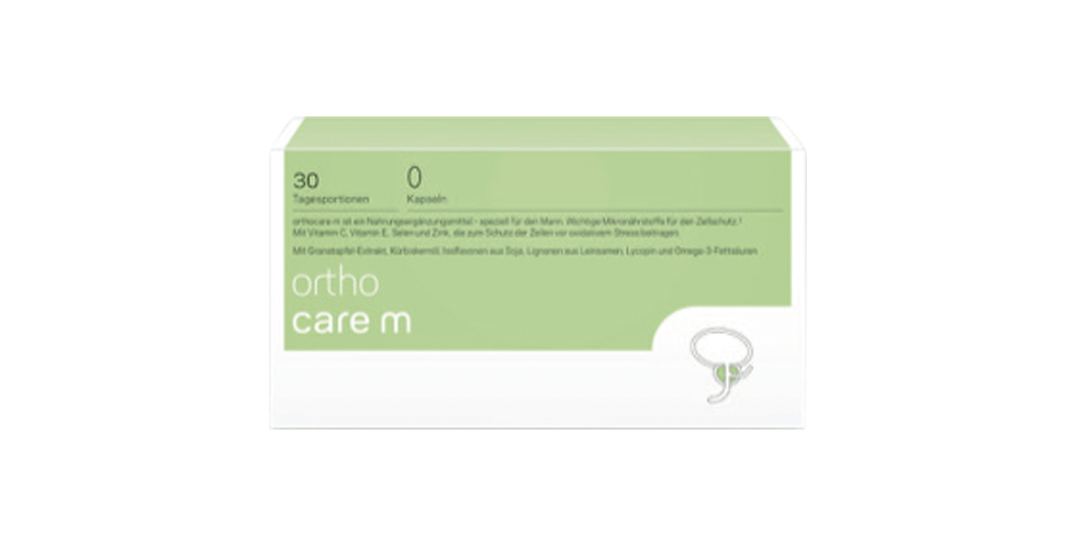 Ortho Care M