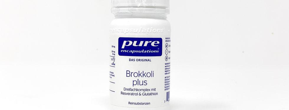 Brokkoli Plus