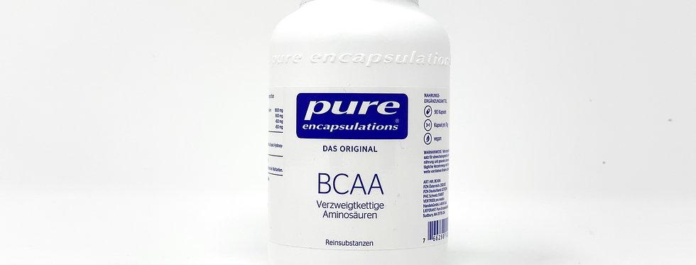BCAA Aminosäuren
