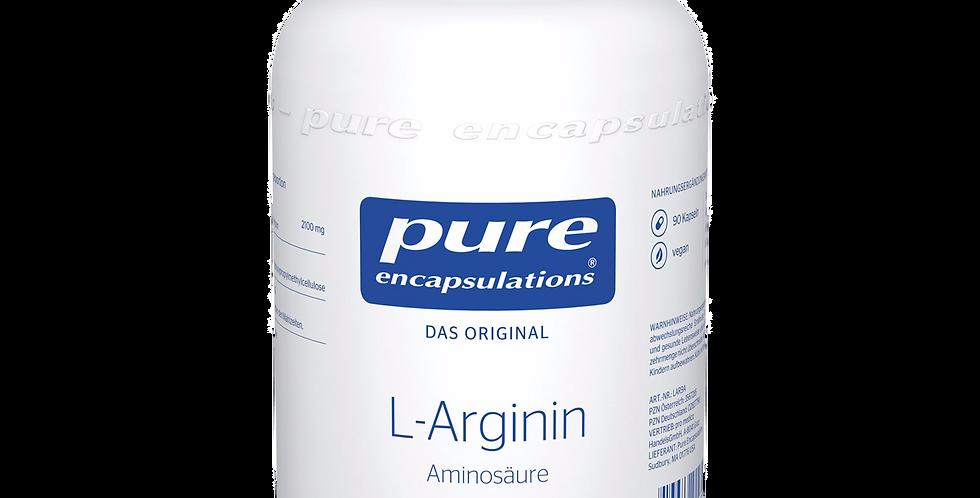L-Arginin  L-аргинин