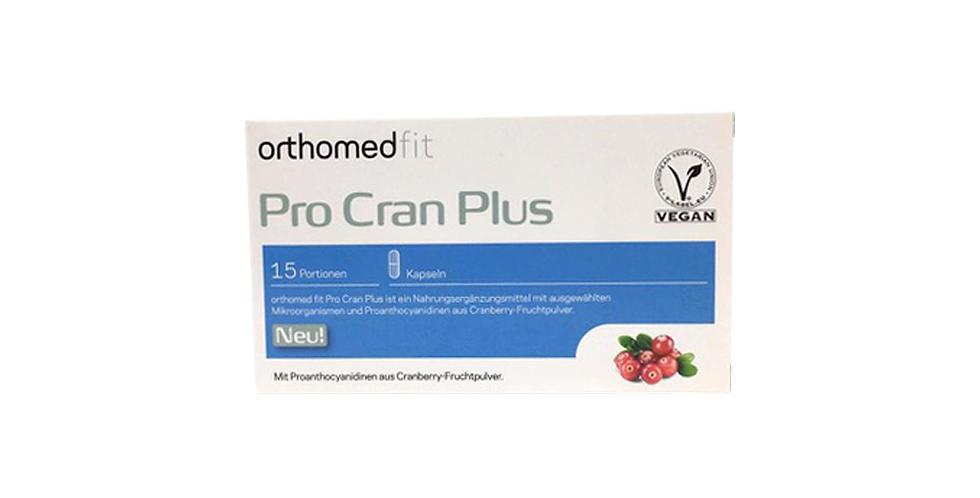 Orthomed fit Pro Cran Plus