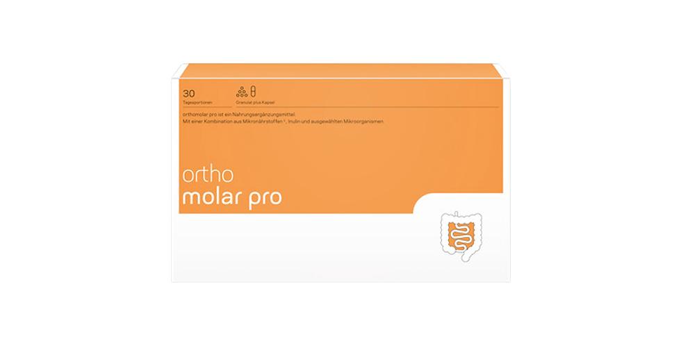 Ortho Molar Pro