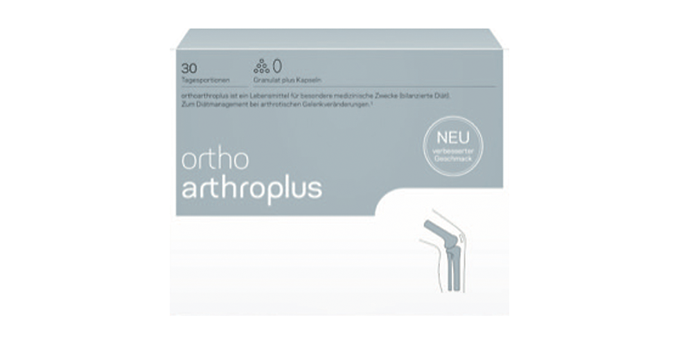 Ortho Arthroplus