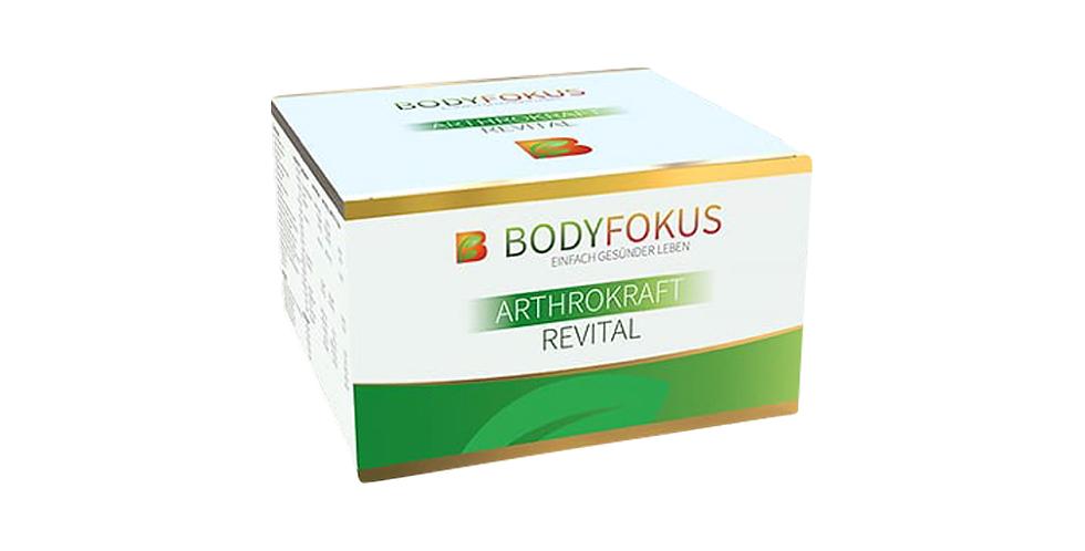 BodyFokus ArthroKraft Revital