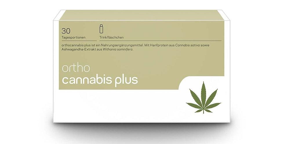 Orthocannabis plus